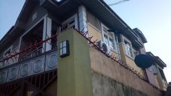 Lovely Newly Built 2 Bedroom Flat, Iwaya, Yaba, Lagos, Flat for Rent