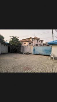 5 Bedroom  Semi Detached All En Suite, Two Living Rooms, Maryland, Lagos, Semi-detached Duplex for Sale
