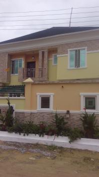 Luxury 3 Bedroom Apartment, Blenco Road, Peninsula Garden Estate, Ajah, Lagos, Flat for Rent