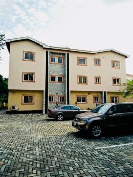 Well Furnished 3 Bedroom Penthouse Apartment with Balcony  Double Living Room, Old Ikoyi, Ikoyi, Lagos, House for Rent