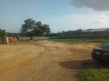 Undeveloped Land, Along Abumet/7up Road, Idu Industrial Area, Idu Industrial, Abuja, Industrial Land for Rent