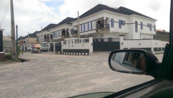 Luxury New 4 Bedroom Duplex with Bq, Lekki Expressway, Lekki, Lagos, Semi-detached Duplex for Sale