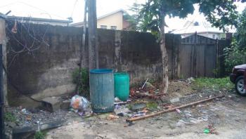 Fenced and Gated Dry Land with Gov Consent, Behind Mega Chicken Restaurant, Ikota Villa Estate, Lekki, Lagos, Residential Land for Sale