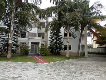 Block of 3 Bedrooms, Off Admiralty Way, Lekki Phase 1, Lekki, Lagos, Flat for Rent