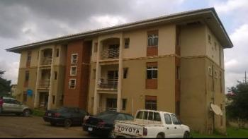 3 Bedroom Flat with Bq, Hillview Estate, Zuma Crescent, Gaduwa, Abuja, Flat for Sale