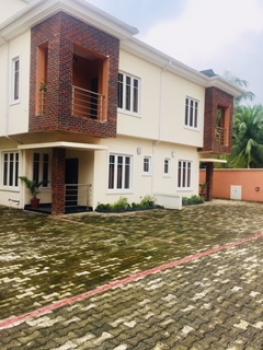Tastefully Finished 4 Bedroom Semi Detached House, Ikeja Gra, Ikeja, Lagos, Semi-detached Duplex for Sale
