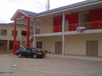 Lock Up Shops Code Akr, Km 3, Along Oba-ile Road, Opp. Oba-ile Housing 2nd Gate (gpm Plaza), Oba-ile, Akure, Ondo, Shop for Rent