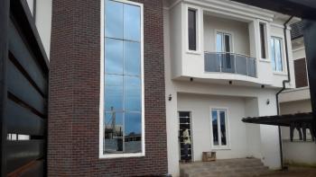 4 Bedroom Duplex, All En Suite, and 2 Parlors, By Okpanam Road, Asaba, Delta, Detached Duplex for Sale