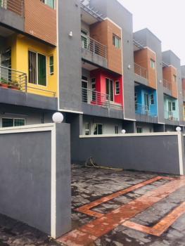 Luxury 5 Bedroom Town House, Ikeja Gra, Ikeja, Lagos, House for Sale