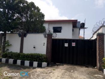 Sizeable 6 Bedroom Fully Detached Duplex, Lekki Phase 1, Lekki, Lagos, Detached Duplex for Rent