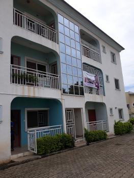 Decently Built & Spacious 2 Bedroom Apartment for Office Use, Off Adetokunbo Ademola Crescent, Wuse 2, Abuja, Office Space for Rent