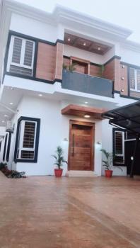 Newly Built 5 Bedroom Detached Duplex, Bara/ Chevy View Estate, Chevron Drive, Lekki, Lagos, House for Rent