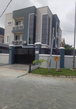 5 Bedroom Semi Detached Duplex,  All Rooms En Suite, Abacha Estate, Ikoyi, Lagos, Semi-detached Duplex for Sale