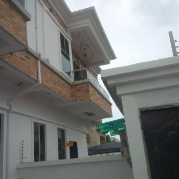4 Bedroom Semi Detached House, Agungi, Lekki, Lagos, Semi-detached Duplex for Sale