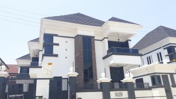 Brand New Well Finished 4 Bedroom Fully Detached Duplex, Osapa, Lekki, Lagos, Detached Duplex for Rent