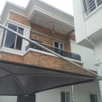5 Bedroom Detached House, Agungi, Lekki, Lagos, Detached Duplex for Sale
