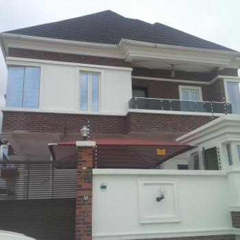 4 Bedroom Detached House, Agungi, Lekki, Lagos, Semi-detached Duplex for Sale