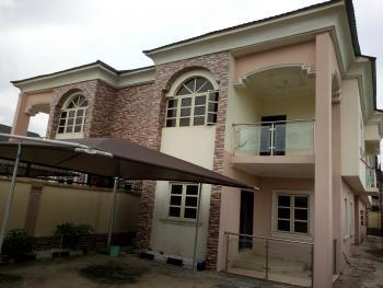 Luxury Built Twin  Duplexes, 5 Bedroom Each with Bq, Gra, Isheri North, Lagos, Detached Duplex for Sale