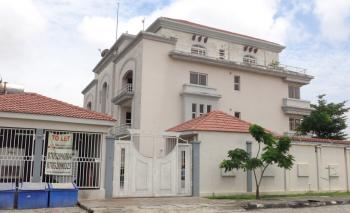 Exquisite 3 Bedroom Apartments with a Room Bq and Swimming Pool, Island Courts, Banana Island, Ikoyi, Lagos, Flat for Rent