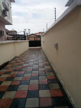 Newly Built 4 Bedroom Fully Detached Duplex with a  Room Servants Quarters, Ikota Villa Estate, Lekki, Lagos, Detached Duplex for Sale