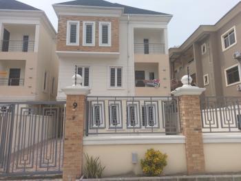Exquisitely Finished 5 Bedroom Detached Duplex with 2 Room Bq, Ikate Elegushi, Lekki, Lagos, Detached Duplex for Sale