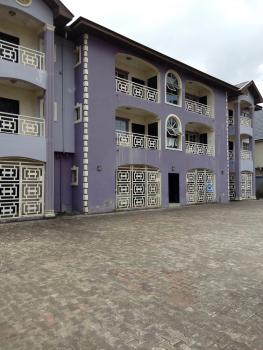 Luxury 3 Bedroom Flat, Power Encounter Estate, Within Tank Junction, Port Harcourt, Rivers, Flat for Rent