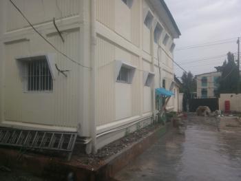 4 Bedroom  Duplex with 2 Rooms Bq (commercial), Dolphin Estate, Ikoyi, Lagos, Semi-detached Duplex for Rent
