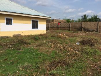 Massive 3 Plots of Land with  3 Bedroom Renovated Detached Bungalow + 3 Toilets, Tiles & Bore Hole with C of O, Bashar Street, Irewolede Road, Ilorin West, Kwara, Detached Bungalow for Sale