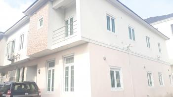 Newly Renovated 4 Bedroom Terrace Duplex, Ikate Elegushi, Lekki, Lagos, Terraced Duplex for Rent