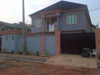 5 Bedroom Duplex Neatly Finished With Boys Quarters, , Magodo, Lagos, 5 Bedroom, 6 Toilets, 5 Baths House For Sale