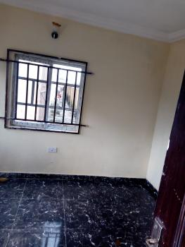 Brand New Sef Con with P.o.p Arnd Fo1, Around Living Faith, Ext 3b, Kubwa, Abuja, Self Contained (single Rooms) for Rent