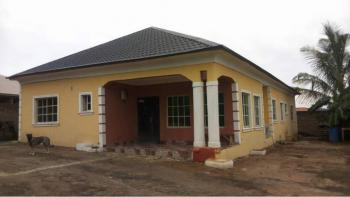 3 Bedroom Detached Bungalow, Aship, Off Akala Expressway, Ibadan, Oyo, Detached Bungalow for Sale