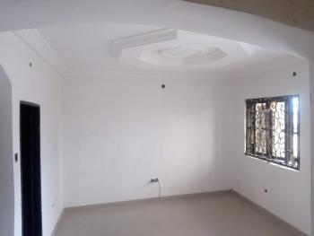 a Newly Built Spacious 2 Bedroom Flat En Suite, Off Bajulaiye Road, Fola Agoro, Yaba, Lagos, Flat for Rent