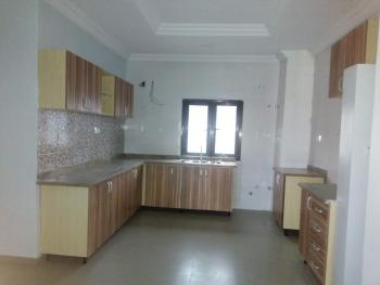 a Newly Built Superb Lovely and Spacious 3 Bedroom Flat, Ozone, Sabo, Yaba, Lagos, Flat for Rent