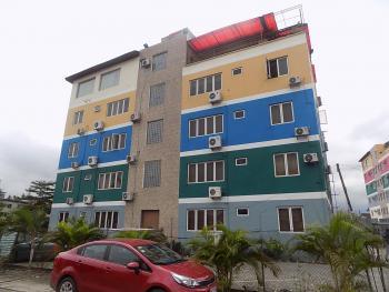 Luxury 4 Bedroom Apartment with Bq, Davids Court, Oregun, Ikeja, Lagos, Flat for Sale