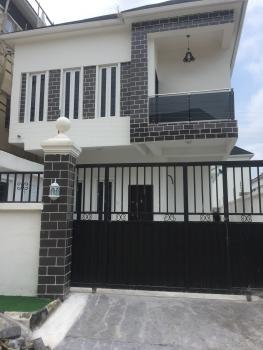 4 Bedroom Fully Detached, Road 18, Lekki County Homes, Ikota Villa Estate, Lekki, Lagos, Detached Duplex for Sale
