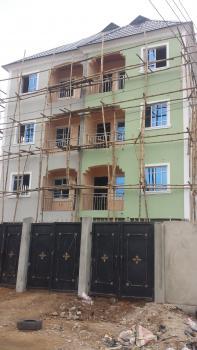 Mini Flat, 24 Odunsi Street, Lawanson, Surulere, Lagos, Mini Flat for Rent