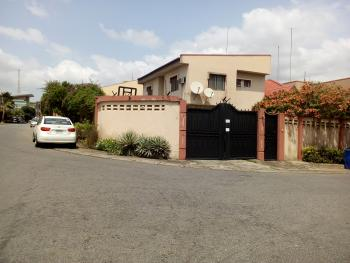 4 Bedroom Semi Detached Duplex, Mko Gardens, Alausa, Ikeja, Lagos, Detached Duplex for Sale