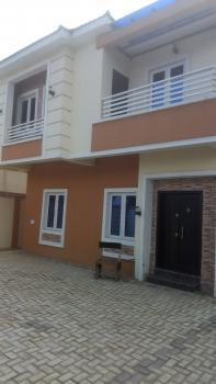 Affordable Four Bedroom Duplex, Fatai Animashaun, Gra, Magodo, Lagos, Detached Duplex for Sale