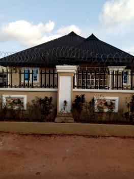 Hollywood Standard Bungalow, Isihor, After Uniben, Benin, Oredo, Edo, Detached Bungalow for Sale