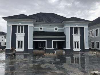 Tastefully Finished 4 Bedroom Semi Detached Duplex with Bq in a Mini Estate, 24 Hrs Electricity and Gym, Ikate Elegushi, Lekki, Lagos, Semi-detached Duplex for Sale