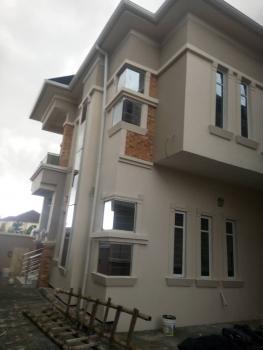 4 Bedroom Duplex with a Room B/q, Victory Estate, Thomas Estate, Ajah, Lagos, Detached Duplex for Sale