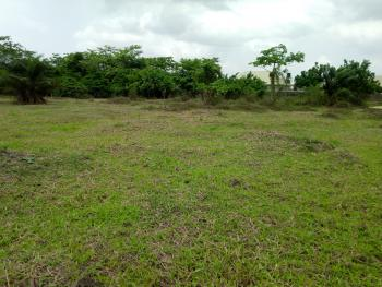a Land Measuring 1450sqm  with Letter of Allocation., Along Channels Tv  Road, Opic, Isheri North, Lagos, Mixed-use Land for Sale