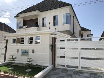 Tastefully Finished 5 Bedroom Fully Detached Duplex with Bq, Very Large Parking Space with Car Port, Ikota Villa Estate, Lekki, Lagos, Detached Duplex for Sale
