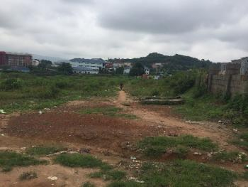 a Well Sited Plot of Land at Independent Layout, Enugu, Nepa Crescent, Nza Street, Independence Layout, Enugu, Enugu, Residential Land for Sale