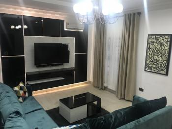 Luxury Two(2) Bedroom Apartment, 5th Avenue, Banana Island, Ikoyi, Lagos, Flat Short Let