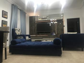 Affordable Luxury Living, 5th Avenue, Banana Island, Ikoyi, Lagos, Flat Short Let