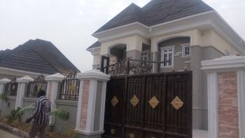 Brand New & Well Finished 5 Bedroom Duplex with 2 Rooms Self Contained Boys Quarters, Karsana, Abuja, Detached Duplex for Sale