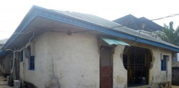 Building Consisting of Six Units of Flats, Abaranje, Ijegun, Ikotun, Lagos, Detached Bungalow for Sale