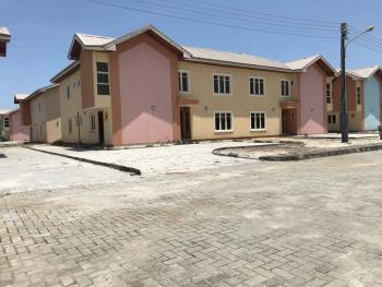 3 Bedroom Tastefully Finished Maisonette Apartments, Abijo Gra, After Ajah, Lekki-epe Expressway, Ajah, Lagos, Flat for Sale